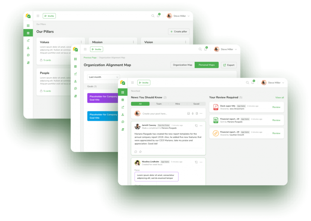 GetCommit augments communication through meaningful prompts to strengther culture.