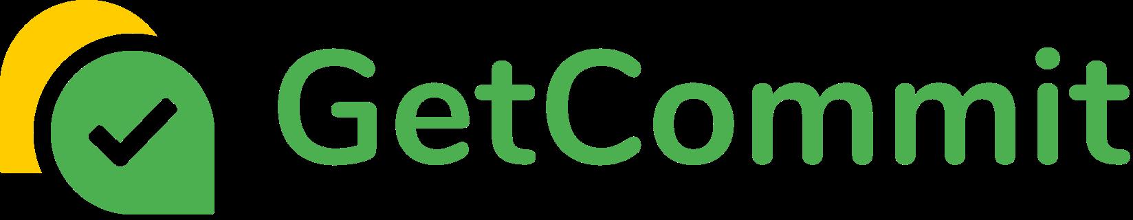 GetCommit Logo